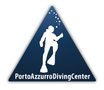 logo Porto Azzurro Diving Center